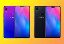 Vivo Y89 price in Nepal