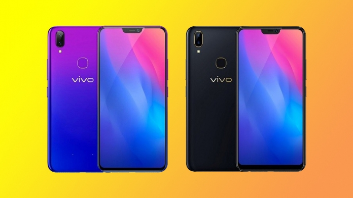Vivo Y89 price in Nepal