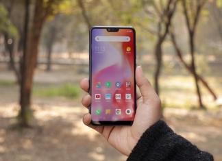 Xiaomi Mi 8 Lite Review in Nepal