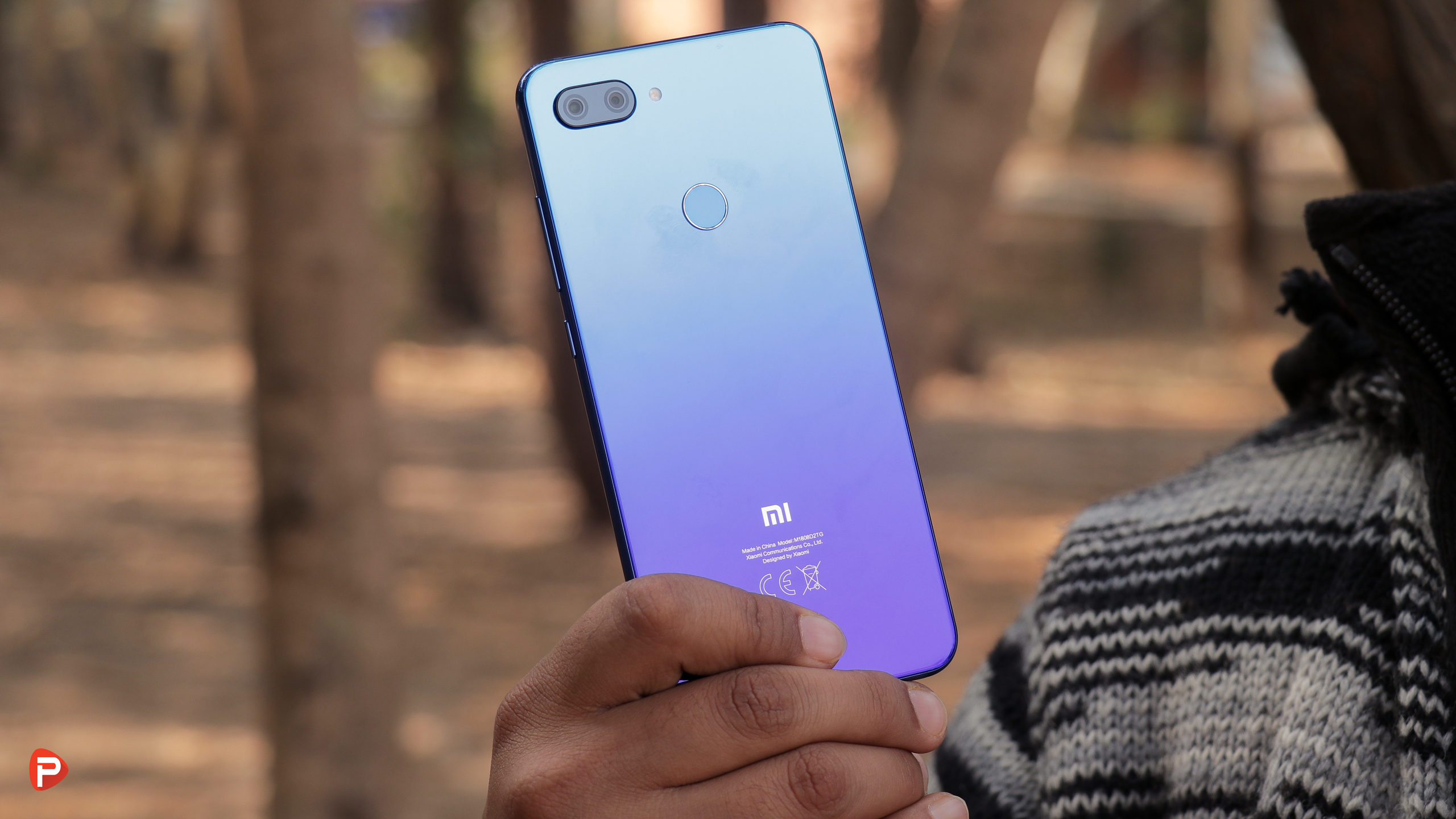Xiaomi Mi 8 Lite Review in Nepal