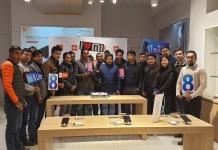 Xiaomi Mi 8 Lite Price in Nepal
