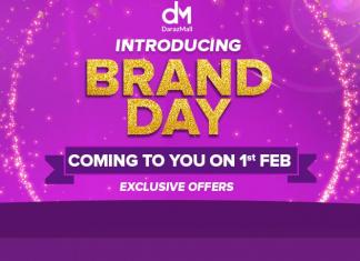 daraz-brand-day