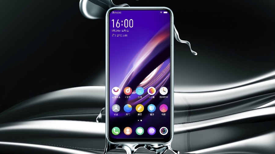 Vivo Apex 2019 Price in Nepal