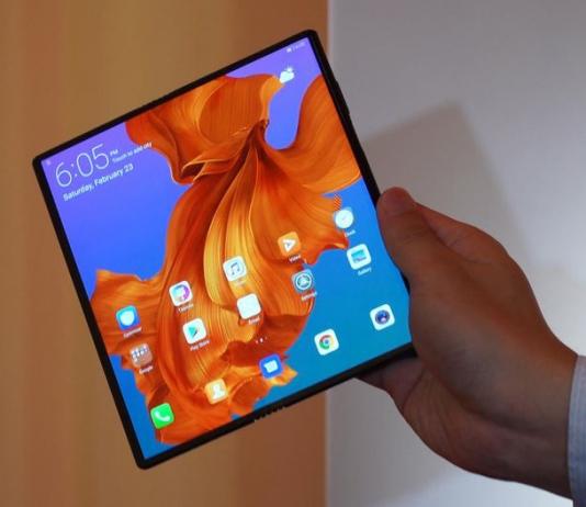 Huawei Mate X price in Nepal