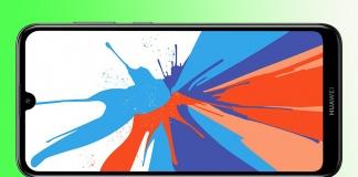 Huawei Y7 Pro 2019 in Nepal