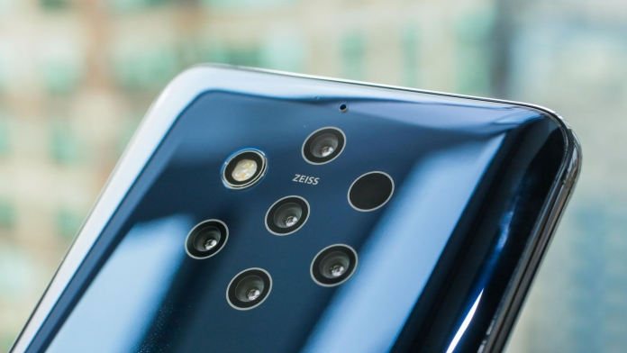 Nokia 9 PureView Price in Nepal