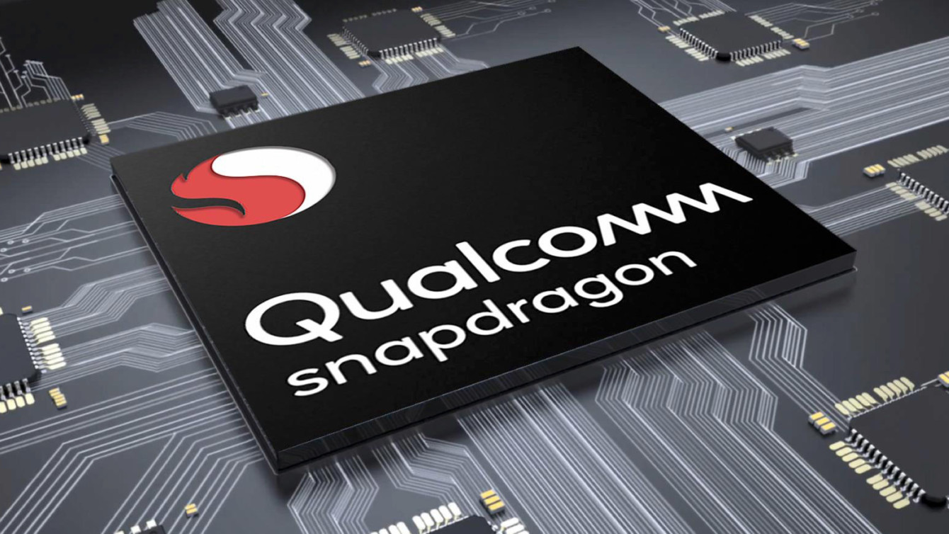 Qualcomm Snapdragon 712