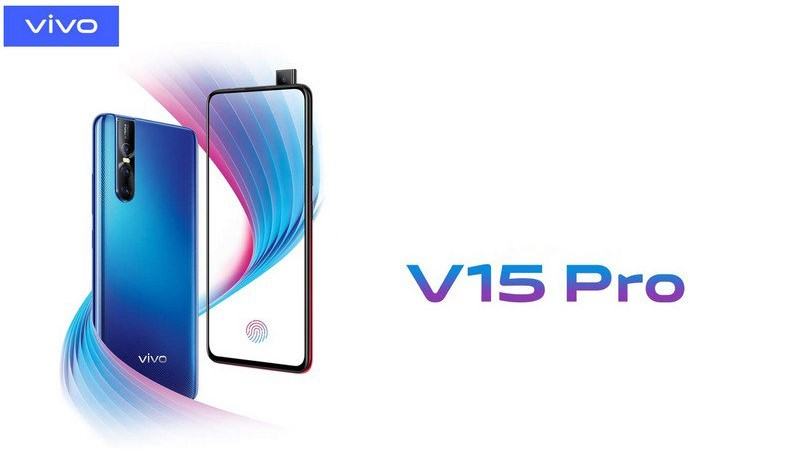 Vivo V15 Pro Price in Nepal