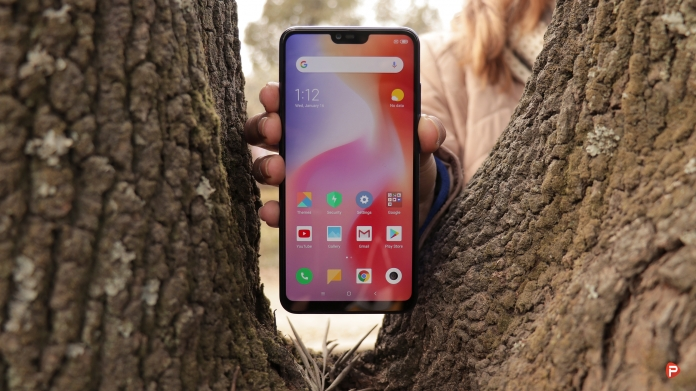 Xiaomi Mi 8 Lite Nepal Review
