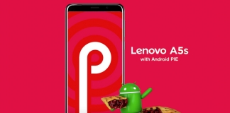 Lenovo A5s price in Nepal