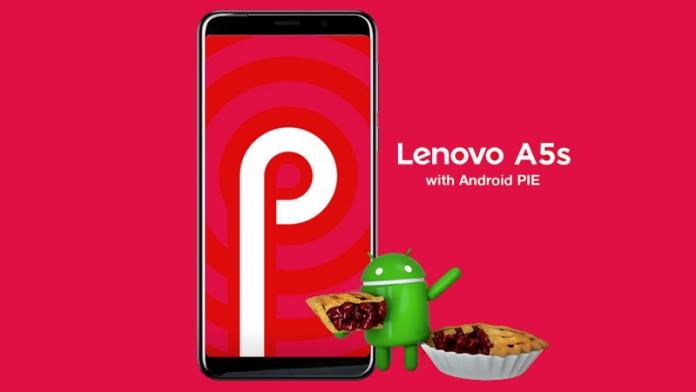 Lenovo A5s price in Nepal