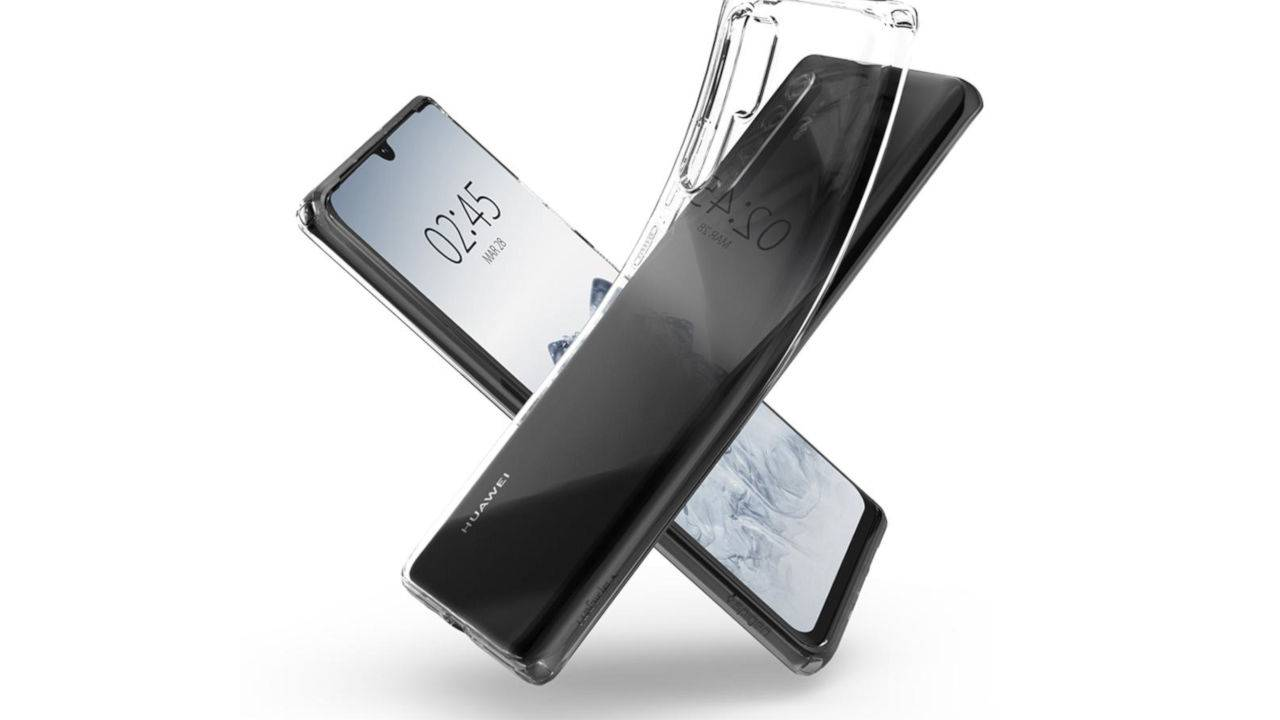 Huawei P30 Pro in Nepal