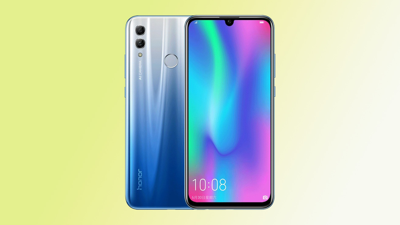 Honor 10 Lite Price in Nepal