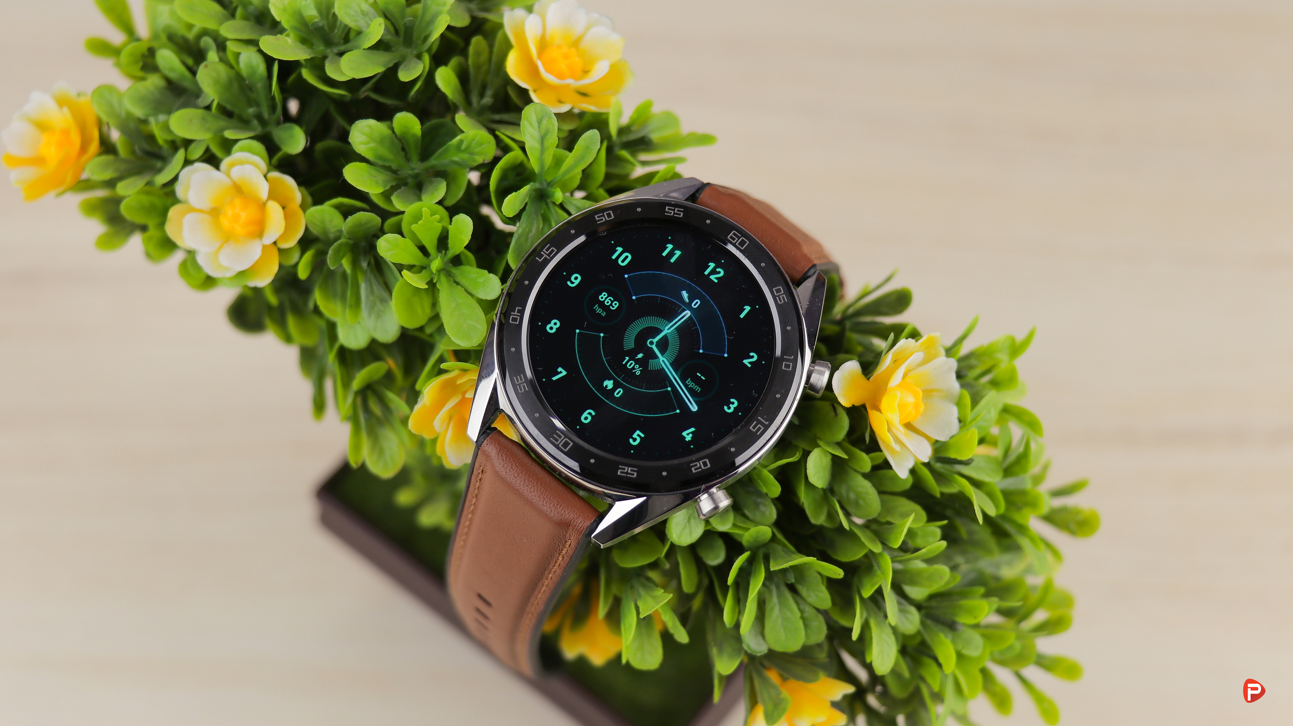 Huawei Watch GT Features