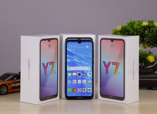Huawei Y7 Pro 2019 Features