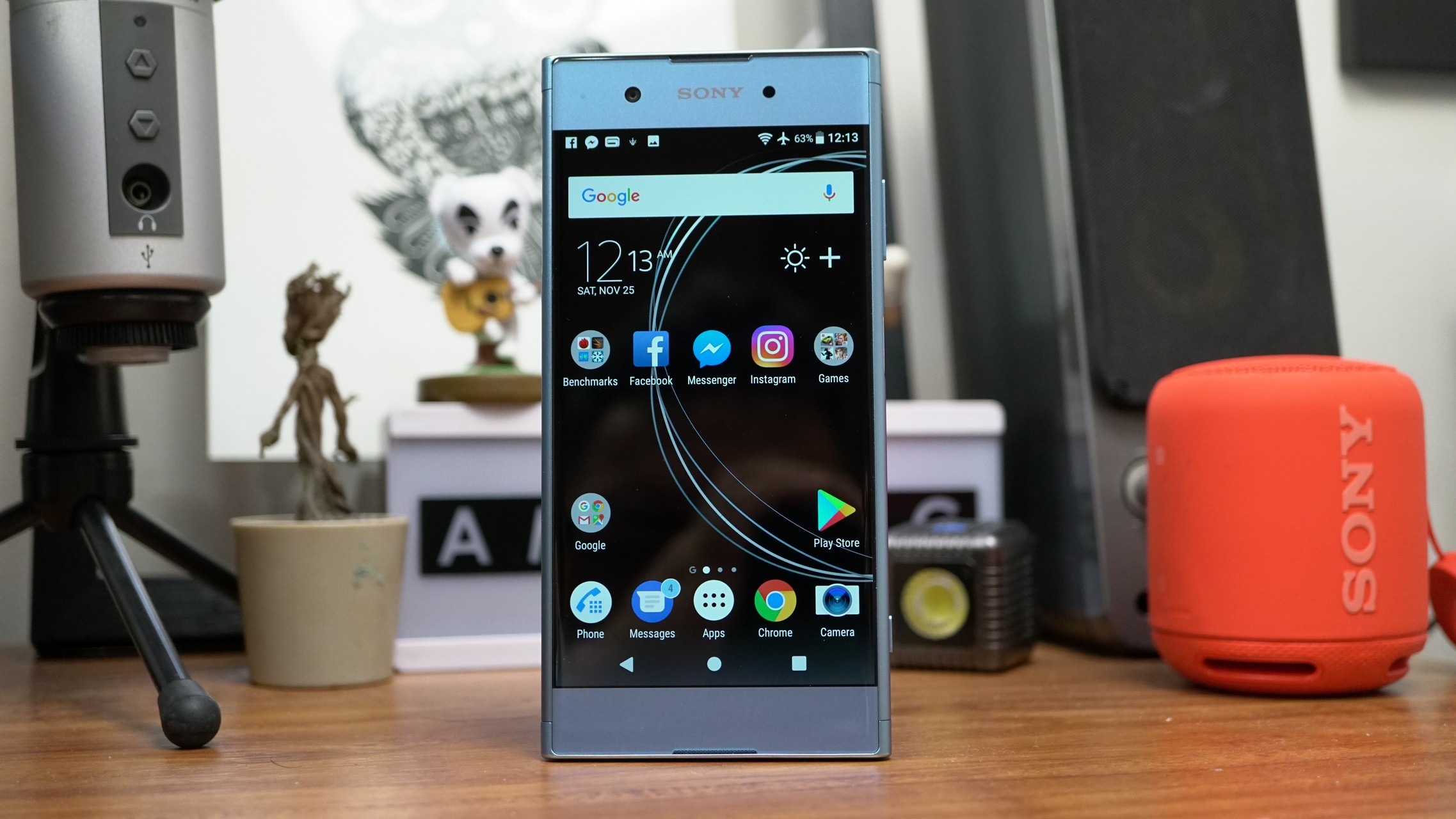SONY Xperia XA1 Plus price in Nepal