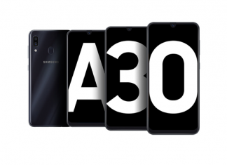 Samsung Galaxy A30 Price in Nepal
