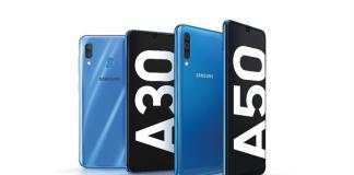 Samsung Galaxy A50 Price in Nepal