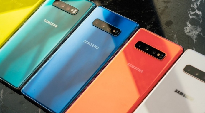 Samsung Galaxy S10+ Price in Nepal