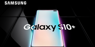 Samsung Galaxy S10+ Price in Nepal