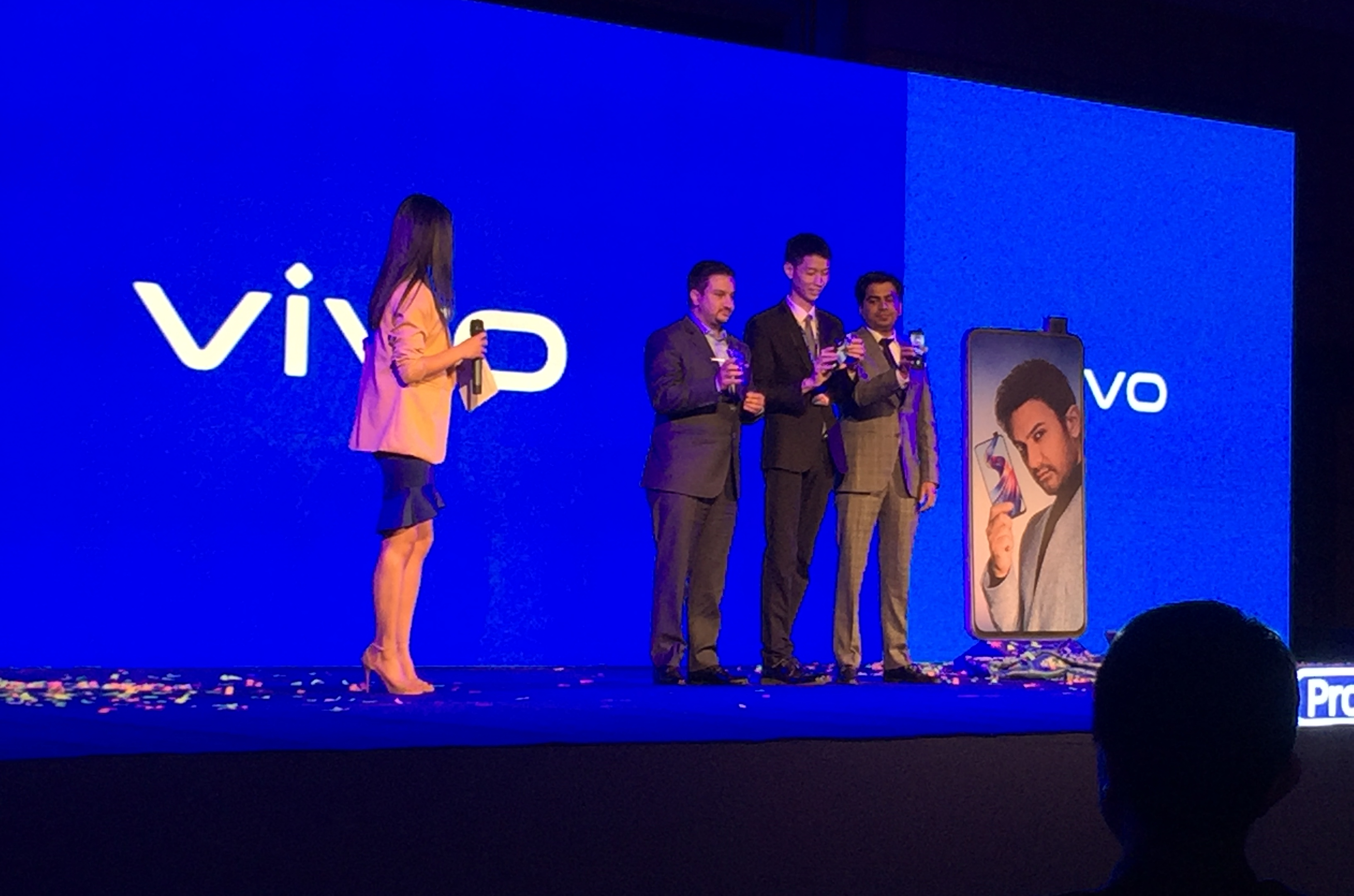 Vivo V15 Pro in Nepal