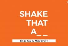 Daraz Shake that App