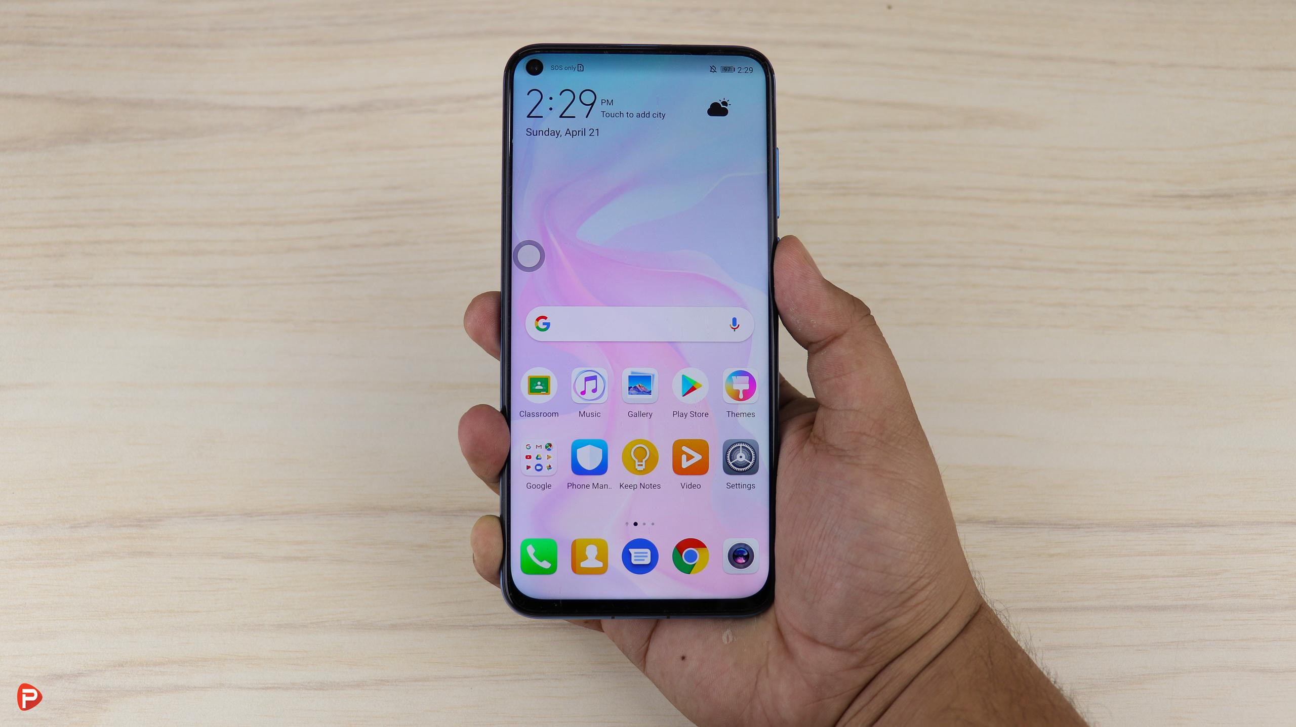 Huawei Nova 4 Review