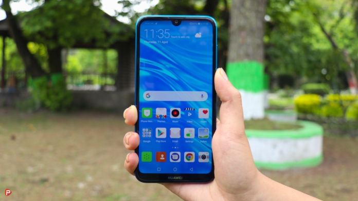 Huawei Y7 Pro 2019 Nepal Reviews