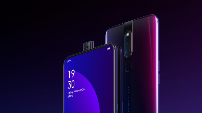 OPPO F11 Pro in Nepal with price