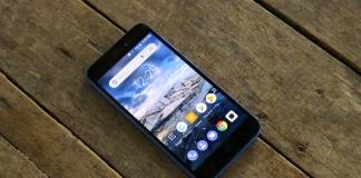 Xiaomi Redmi GO Review
