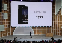 Google Pixel 3A Price in Nepal