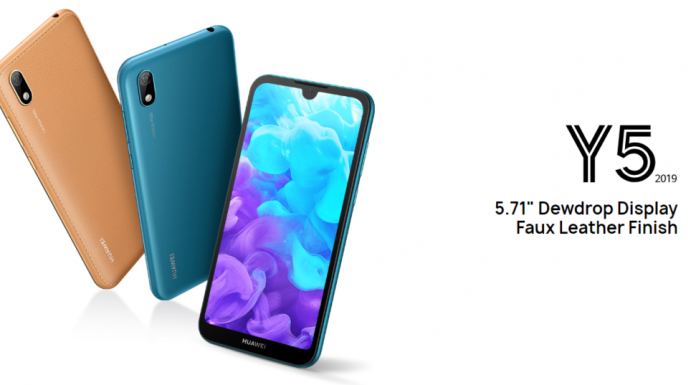 huawei-y5-2019-price-specs