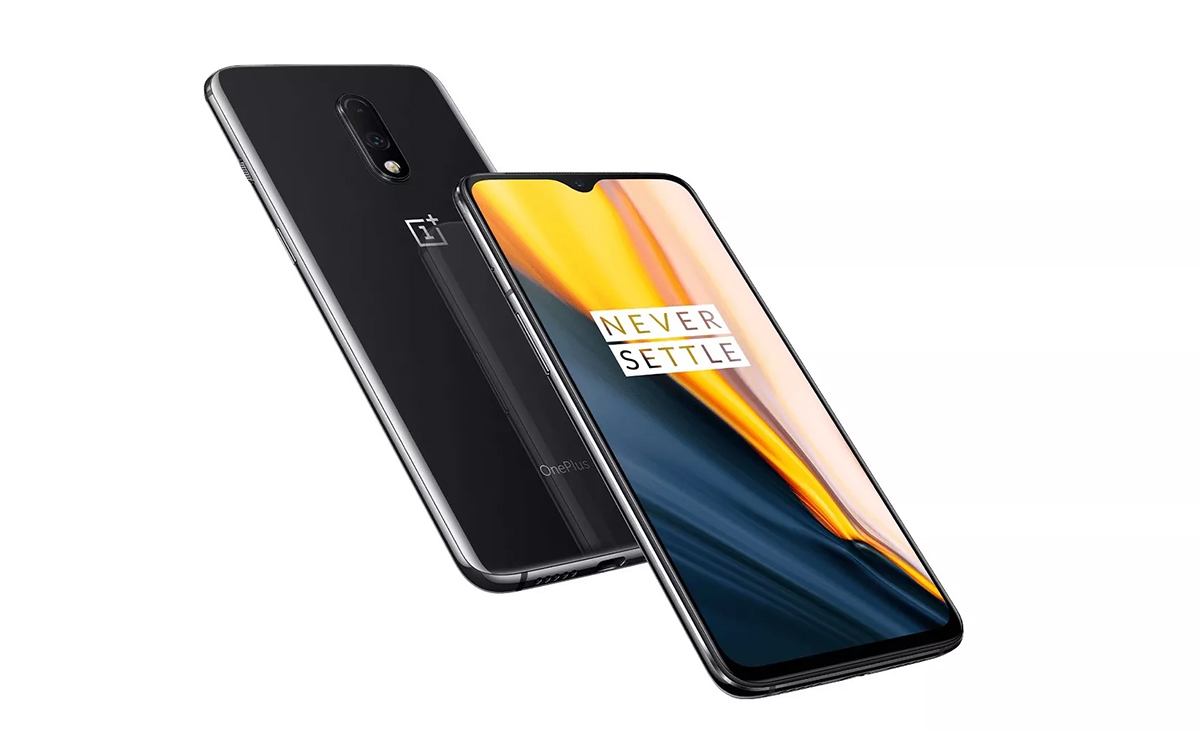 OnePlus 7 and 7 Pro launched