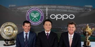 Oppo Championships Tennis Partnership