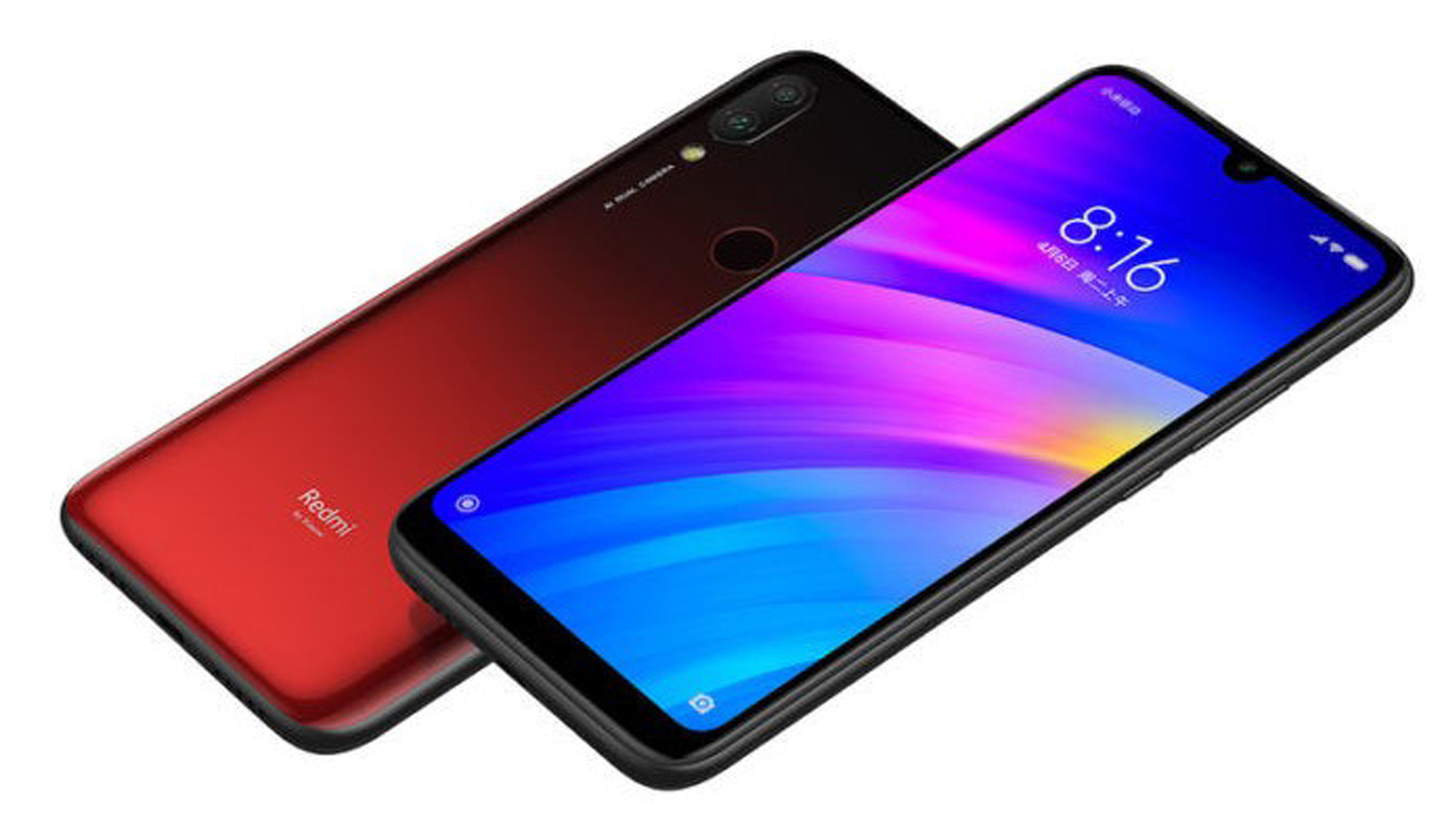 Redmi Y3 Discount