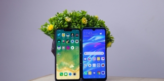 OPPO A3s vs Huawei Y7 Pro 2019
