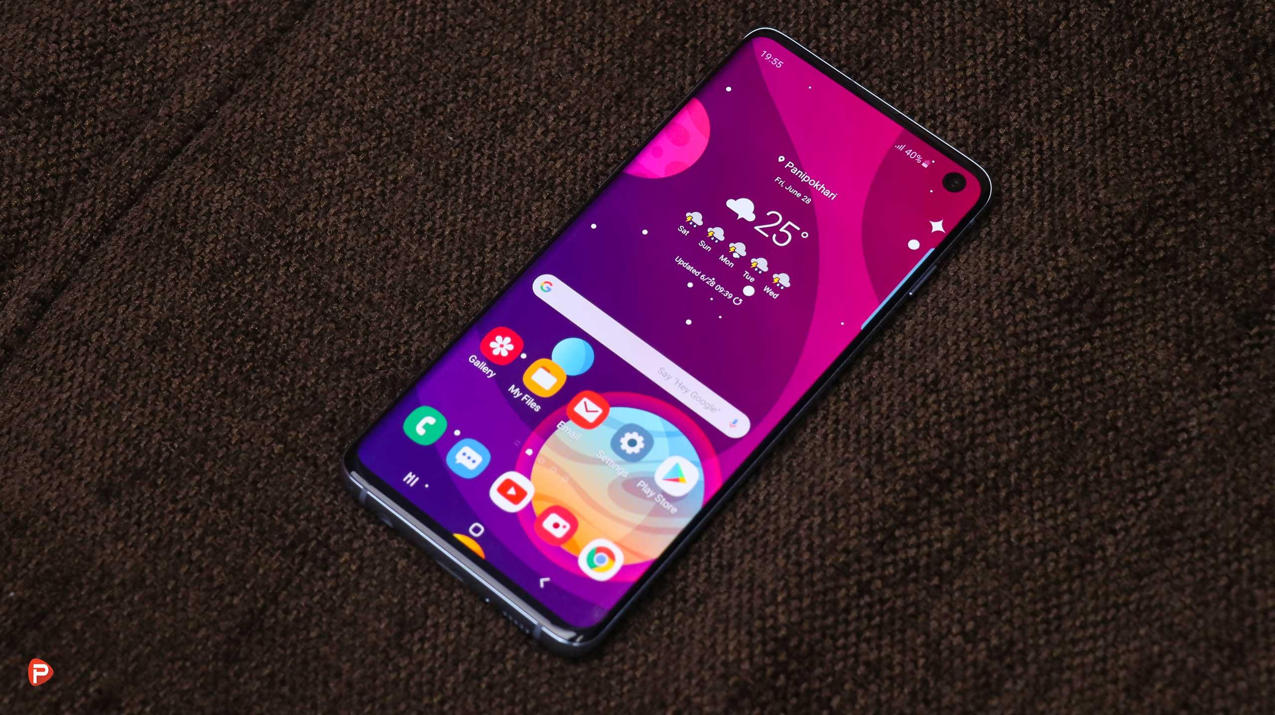 Samsung-Galaxy-S10-Nepal-5