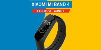 Xiaomi Mi Band 4 Price in Nepal
