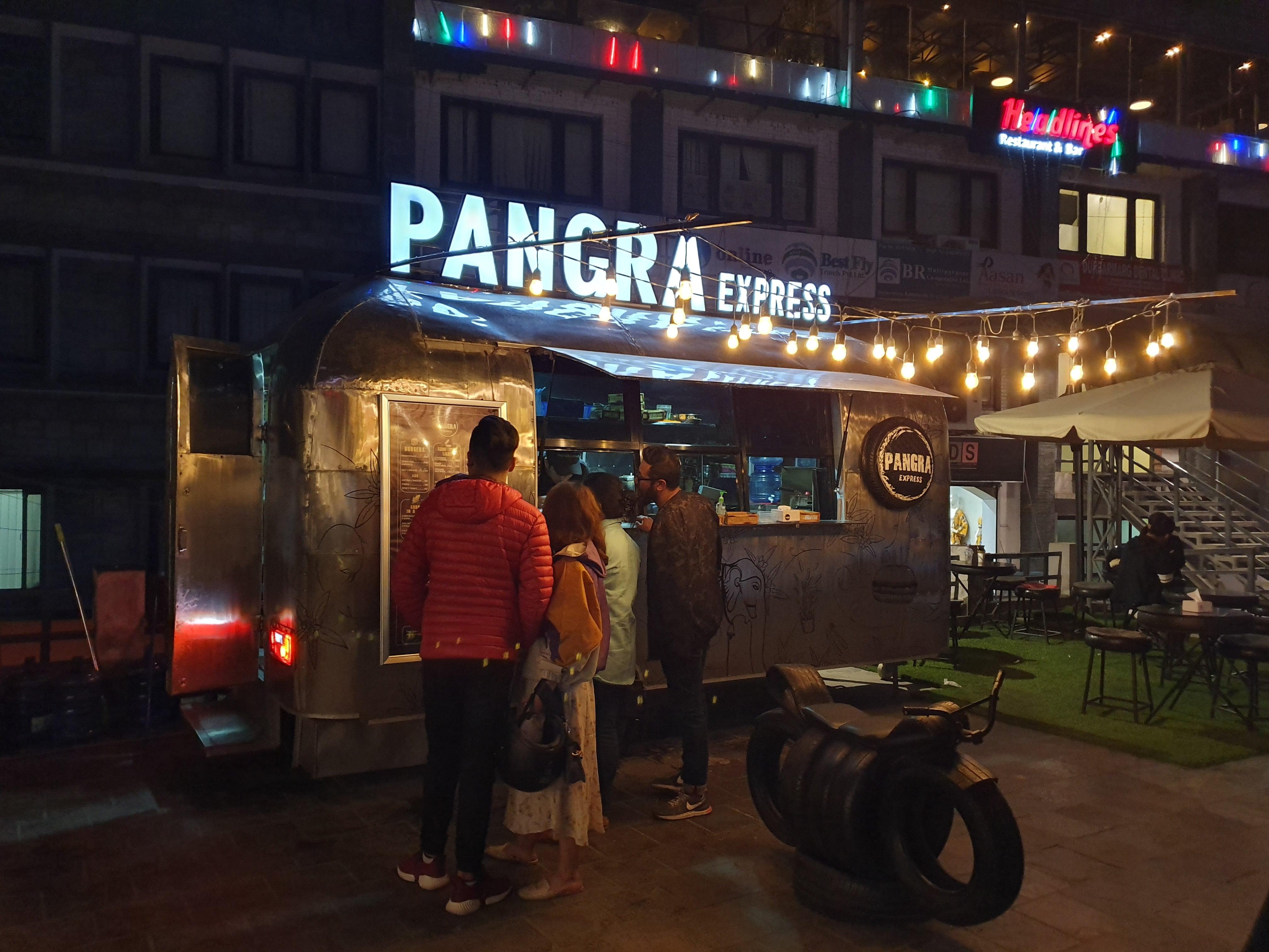 Pangra Nepal