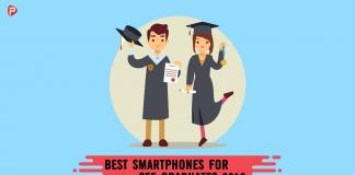 Best Smartphones for SEE Graduates