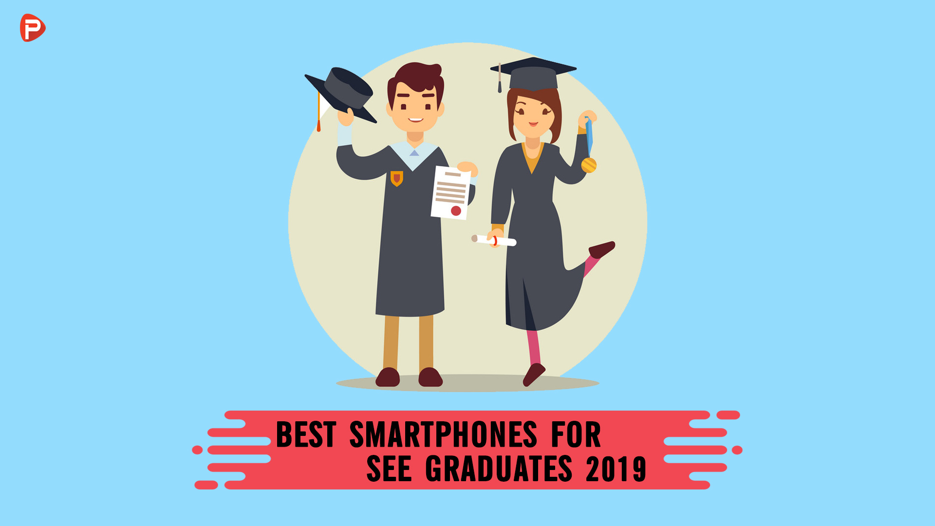 Best Smartphones for SEE Graduates