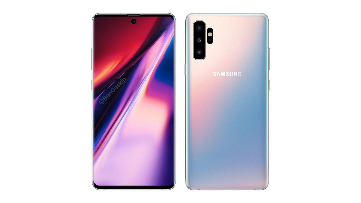 Samsung-Galaxy-Note-10-Leaks-Release-Date-Specs