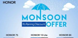 Honor Phones Discount in Nepal