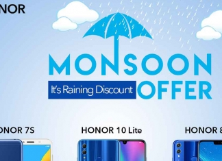 Honor Phones Discount in Nepal