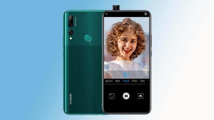Huawei Y9 Prime 2019 in Nepal