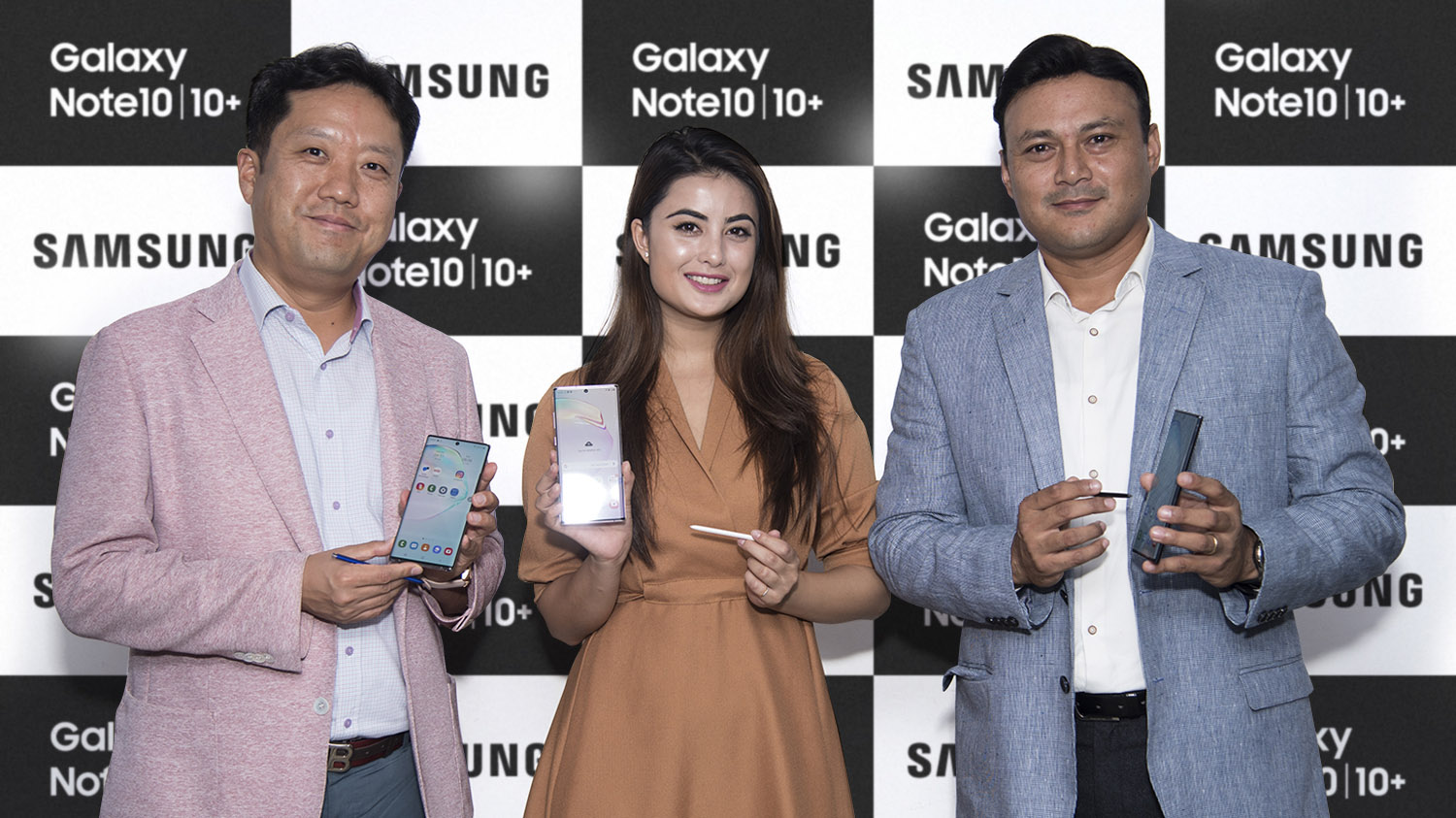 Samsung Galaxy Note 10 Plus Price in Nepal