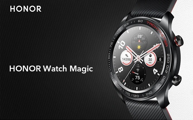 Honor Watch Magic Price in Nepal