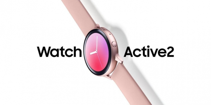 Galaxy Watch Active 2 price