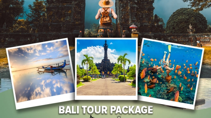 Daraz Holiday Packages