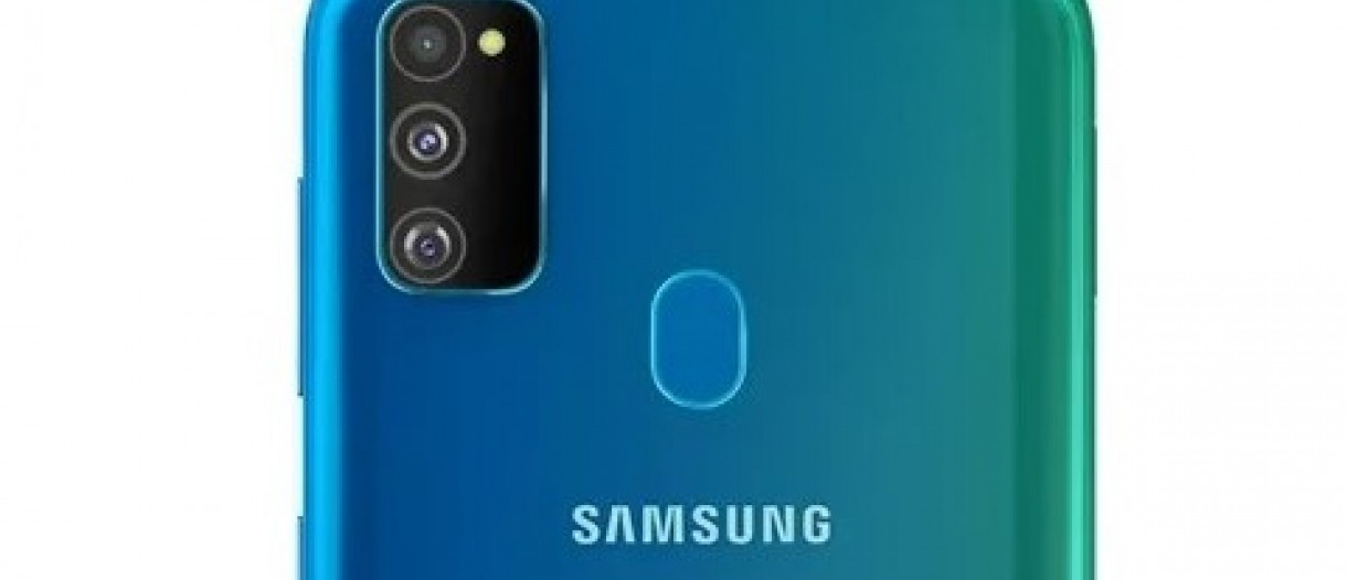 samsung-m30s-Samsung Galaxy M30s Price in Nepal